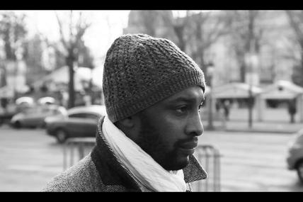 Gars du moment - Alex Ogou dans Hémisphère nord nouveau clip de Bams