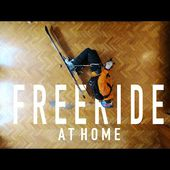 Freeride Skiing at Home - A Ski Movie By Philipp Klein