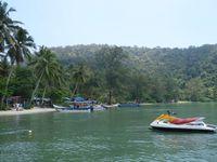 Fin de voyage à Penang