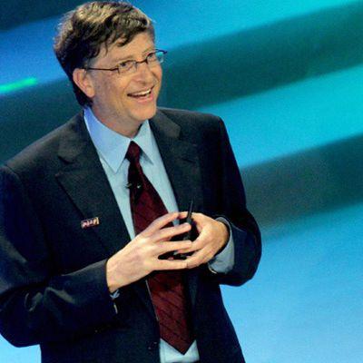 L'histoire de Bill Gates