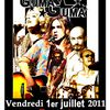 GUMA GUMA part en live le vendredi 1er juillet 2011 au PELICAN 6 Rue Verger 91510 Lardy 21 H