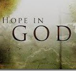 In CHRIST Our Hope