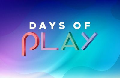 Annonce des Days of Play 2021 et de la PlayStation Player Celebration