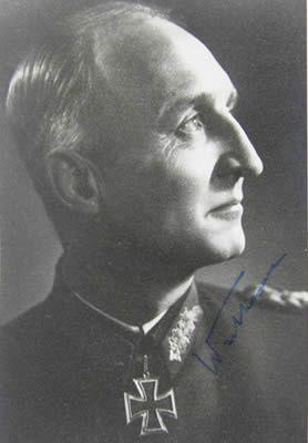Ernst Fessmann - Leo Geyr von Schweppenburg - Horst Stumpff - Friedrich Kühn - Walter Model - Hermann Breith - Franz Westoven - Fritz Bayerlein - Wilhelm Philipps - Wilhelm Söth