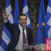Un long calvaire s'annonce pour la Grèce