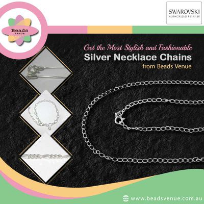 Stunning Sterling Silver- It Never goes out of Fashion