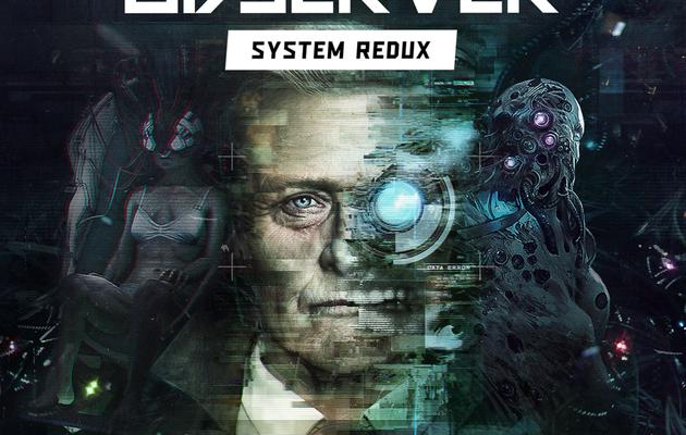 [TEST] OBSERVER SYSTEM REDUX PS5 : Une version magnifée et augmentée