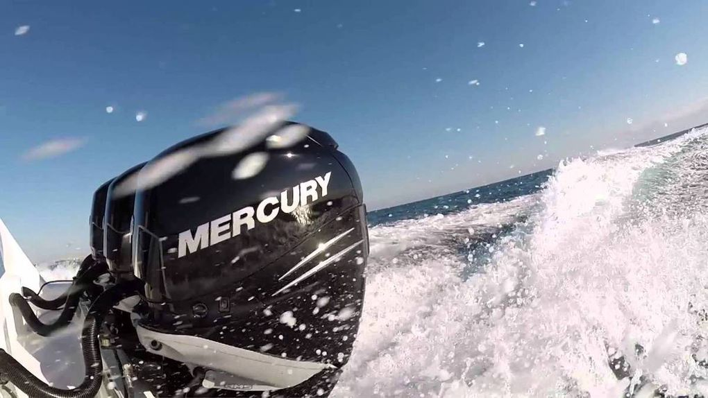 Mercury Marine lance les Mercury Deals pour le Nautic de Paris 2017 !