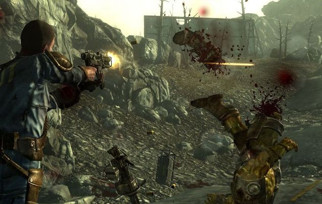 J'ai un problème avec les jeux vidéo et violence