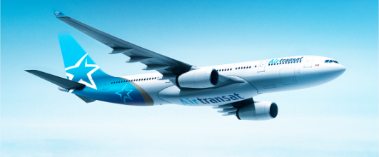 Air Transat et ses initiatives en gestion de carburant pour un tourisme plus durable