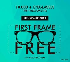 Loot Trick – Buy anything Worth Upto Rs. 500 free from Lenskart