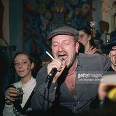 Bono - New Year Celebrations -Sarajevo -Bosnie-Herzégovine -31/12/1995 - U2 BLOG