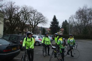 Sain Bel- Montrottier 17/02/2012