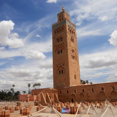 MARRAKECH (Maroc) 🇲🇦