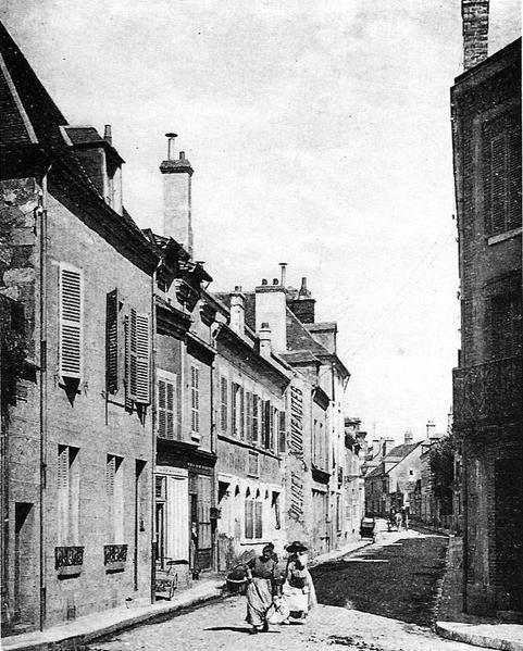 Album - Les-vieux-quartiers