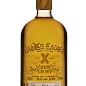 James Eadie's - Blended Scotch Whisky - Passion du Whisky
