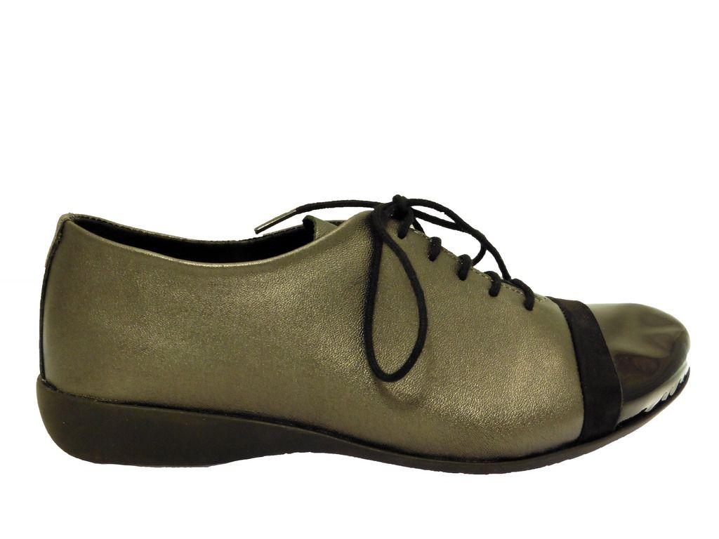 Chaussure HIRICA Lucia