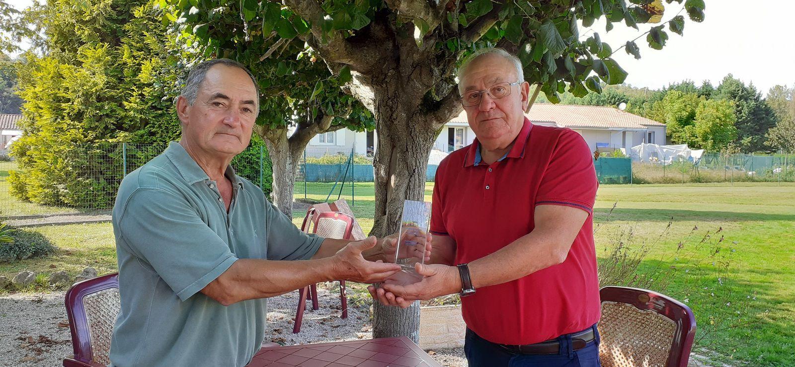 Salies-du-Salat. Golf: les vétérans salisiens en Nationale 3