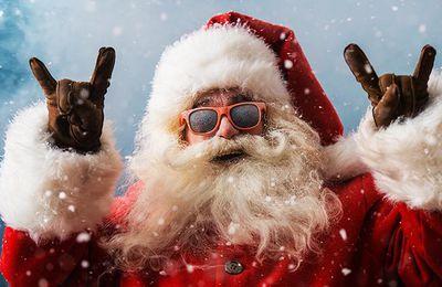 Le Journal du vapoteur vous souhaite un joyeux Noël 2020