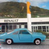 SIMCA 1000 COUPE PEINTURE TURQUOISE NOREV 1/43 - car-collector.net