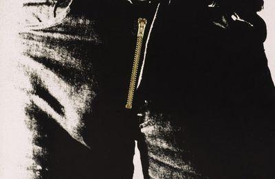 Quelle belle année 1971 - STICKY FINGERS des ROLLING STONES !