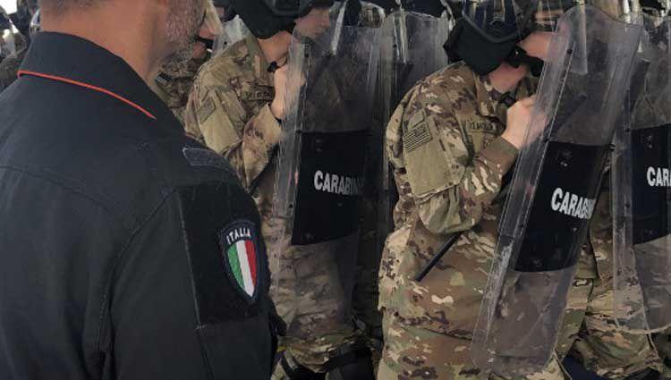 Roma:Carabiniere malato di linfoma dopo missione in Bosnia ma la commissione gli nega causa di servizio