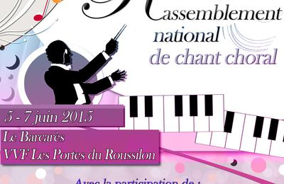 Festival national de chant choral