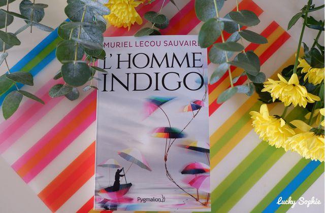 L'homme indigo, une émouvante histoire de maternité