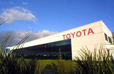 Toyota veut rompre le confinement le 21 avril et faire redémarrer l'usine d'Onnaing