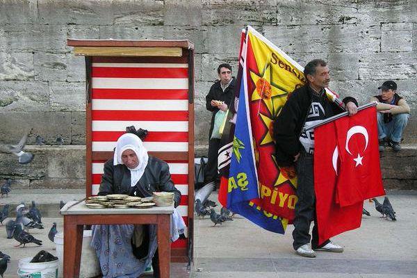 Istanbul, la ville des paradoxes