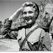 Les États-Unis vainqueurs militaires de la Seconde Guerre Mondiale en Europe ? Vous le croyez vraiment ? -- Sott.net