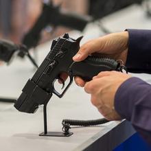 Les petits arrangements du CNAPS et certains armement d'agents de sécurité