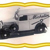 DOCUMENT: CAMIONS ET CAMIONNETTES MICHELIN - car-collector
