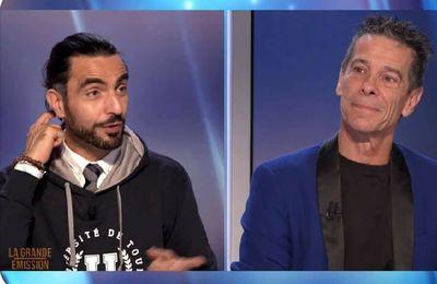 """Var Azur TV """"La grande émission"""""""