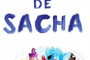 La vie de Sacha de Emma RECHER
