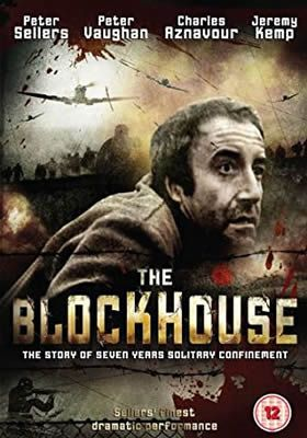 The Blockhouse de Clive Rees