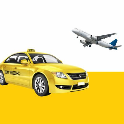 Book A Taxi To DFW Airport With Irving Instant Cab