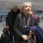 Ratage de la visite de Le Pen au Canada : check ! - Le KaC