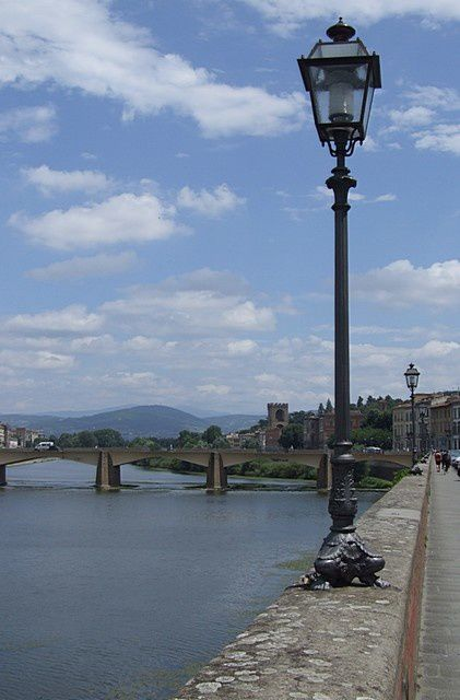 Diaporama remparts de Florence