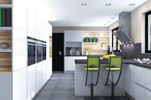 Les cuisines Grandidier