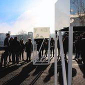 RÉ APPROPRIATIONS au Frac Centre-Val de Loire : Exposition du 5 mai au 19 juin 2016 - VIVRE AUTREMENT VOS LOISIRS avec Clodelle
