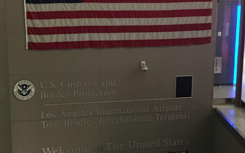 Voyage en famille - Ouest américain - US Etape #1 – Los Angeles en 3 jours