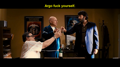 [citation] Argo