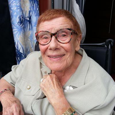 Marguerite Henri