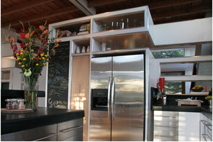 Think like an Architect: Space Saving Ideas for a Clutter-Free Kitchen