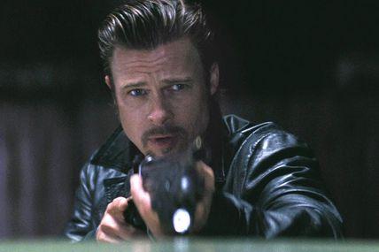 Bullett Train, le retour de Brad Pitt se précise