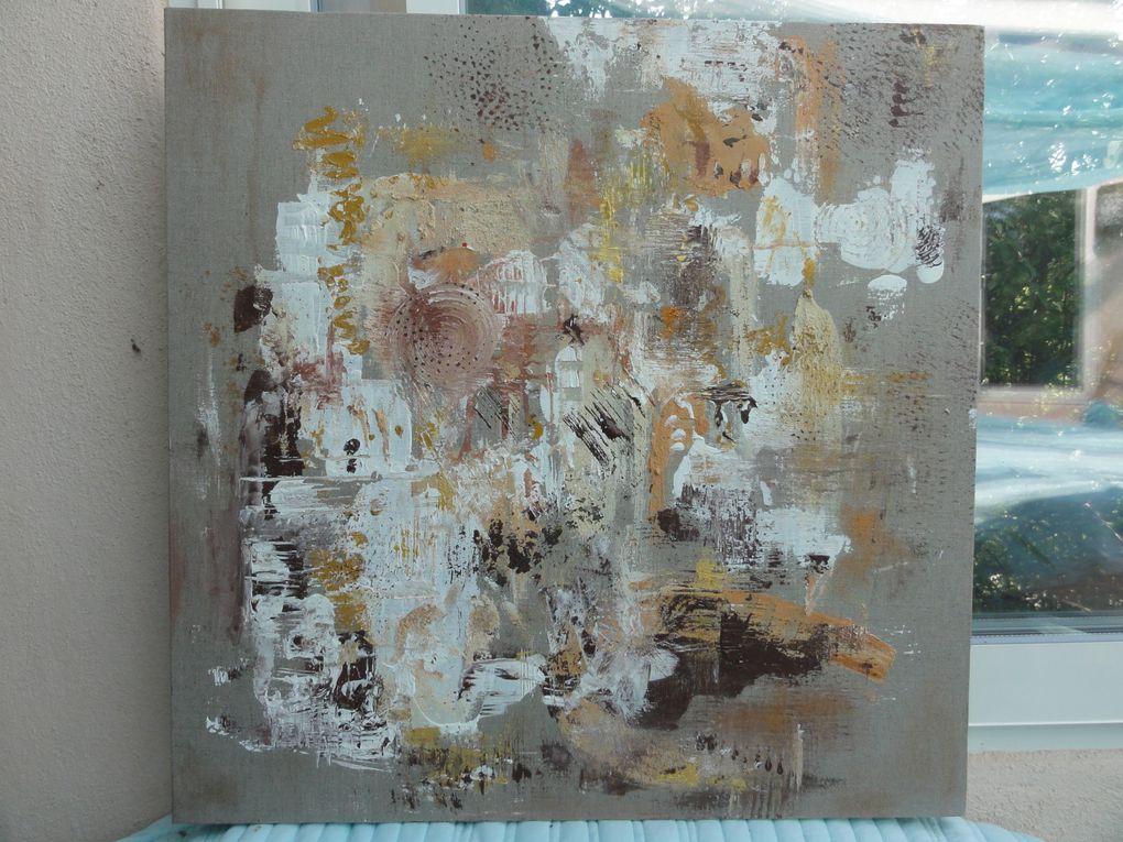 Album - peinture