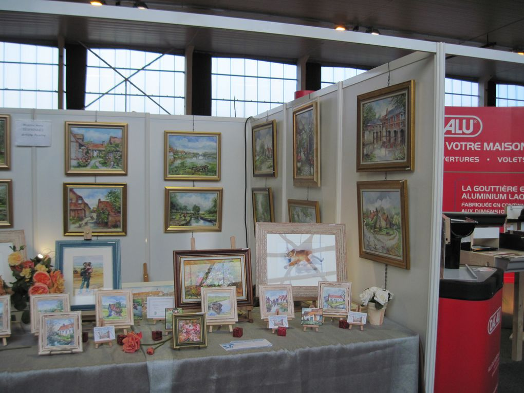 Album - Stand a Arques expo