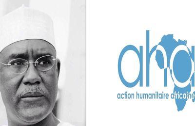 Cameroun; l 'ONG panafricaine AHA exige la libération de Marafa Hamidou Yaya