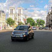 ZFE en France : tout savoir sur les zones de circulation restreintes - L'Automobile Magazine